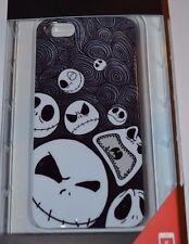 DISNEY IPHONE 5/5S CELL PHONE CASE NIGHTMARE B4 CHRISTMAS JACK SKELLINGTON NEW