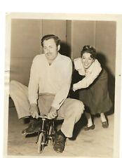 1930s  AVA GARDNER HOWARD KEEL GLAMOUR STUNNING VINTAGE ORIGINAL PHOTO 127