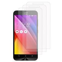 Accessoires Lot Pack Films Protection d'ecran pour Asus Zenfone Max ZC550KL