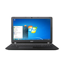 Acer EX2540 Intel i3-6006U - 8GB - 1000 GB - Intel HD520 - Windows 7 PRO