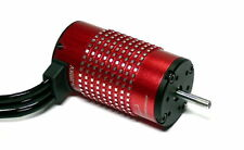 LEOPARD RC Model 4274 KV2000 Red 4 Poles R/C Inrunner Brushless Motor IM150