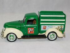 1940 Ford 7UP Diecast Deliver Truck by Golden Wheel