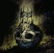 HOT Dead Throne by The Devil Wears Prada (CD, Sep-2011, Roadrunner Records) NEW