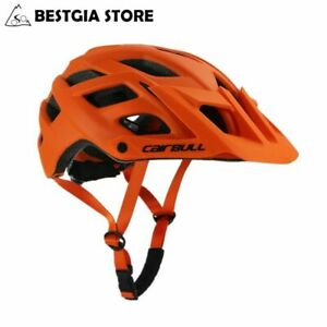 Cycling Helmet Bicycle In-mold Bike Road Mountain Helmets Safety Cap Rinding