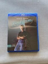 Road House (Blu-ray Disc, 2016) Shout Select Collector's Edition