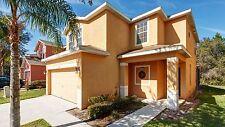 Orlando Florida Villa - 4 Bedroom. 10 mins from Disney & Golf.