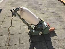 LÄGLER * HUMMEL * PARKETTSCHLEIFMASCHINE, Bei Ebay Kleinanzeigen für 1400€