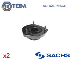 2x REAR TOP STRUT MOUNTING CUSHION SET SACHS 802 147 I NEW OE REPLACEMENT