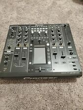 Used Pioneer DJ MIXER DJM-2000NXS With Decksaver Power Cable