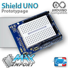Carte d'extension prototypage NOKIA Arduino UNO + Platine 170 pts (Shield)