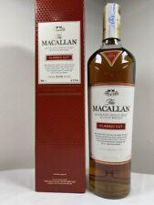 Whisky Macallan Classic Cut 2019 bottled 2019 700ml 52.9%Vol Single Malt Whisky