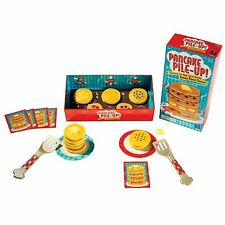 Learning Resources EII-3025 Game,pancake,pile-up (eii3025)