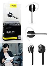 Genuine Jabra Style Wireless NFC Bluetooth Headset Handsfree Universal Black NEW