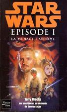STAR WARS / EPISODE 1 / LA MENACE FANTOME / FLEUVE NOIR