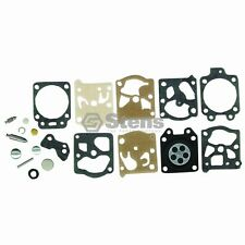 Carb Kit for Homelite 33cc for Walbro WT707, WT772B Carburetor