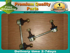 2 FRONT SWAY BAR LINKS SET FOR ISUZU RODEO 2WD 03-10