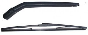 Toyota Previa 1990-2000 MPV Rear Window Windshield Wiper Arm+Blade