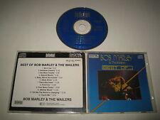 BOB MARLEY & THE WAILERS/BEST OF BOB MARLEY(BELLAPHON/290 07 002)CD ALBUM