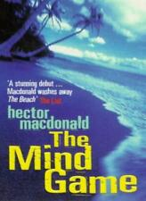 The Mind Game-Hector MacDonald, 9780140294217