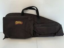 Airsoft Paintball Gun Padded Carrying Case Bag