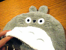 Super Cute Japanese Totoro Cartoon Plush Hat Cap Beanie Winter Cosplay Anime AU