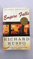 The Empire Falls By Richard Russo (154405)