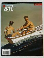 American Art Collector July Destination Cape Cod Rimi Yang 2016 FREE SHIPPING JB
