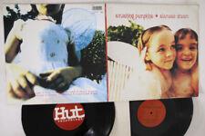 2LP SMASHING PUMPKINS Siamese Dream HUTLP11 HUT UNITED KINGDOM Vinyl