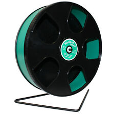 """Wodent Wheel 11"""" - Lightweight Exercise Wheel - Hamster Gerbil Mice Rodents"""