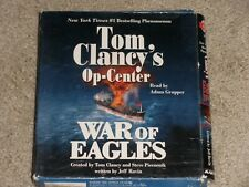 War of Eagles - CD (Unabridged) By Tom Clancy