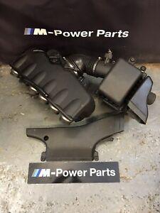 BMW E46 M3 Intake System