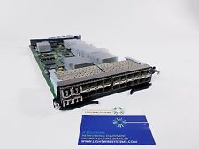 Brocade BR-MLX-1GFX24-X-ML Gigabit Fiber Interface Module XMR/MLXe  **Warranty**