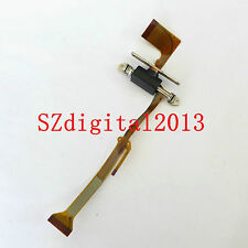NEW LCD Rotating Shaft Flex Cable For Panasonic Lumix DMC-FZ150 Digital Camera