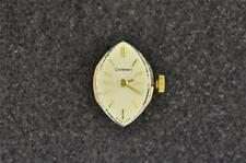 VINTAGE CAL. 654 CORTEBERT LADIES WRIST WATCH MOVEMENT