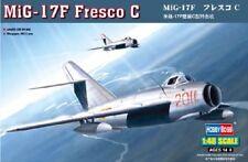 Hobbyboss 1/48 80334 MiG-17F Fresco C