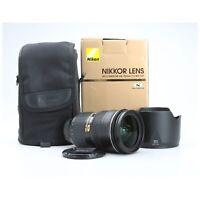 Nikon AF-S 2,8/24-70 G ED + Sehr Gut (229428)