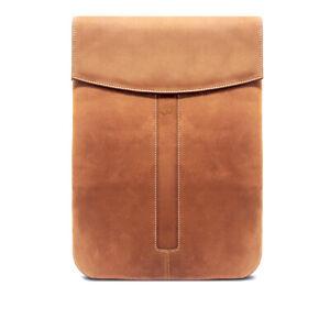 MacCase Premium Leather iPad Air 10.9 Sleeve | LPSL10.9