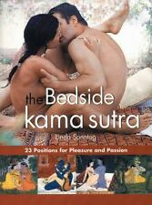 The Bedside Kama Sutra: 23 Positions for Pleasure and Passion - LikeNew - Sonnta