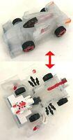 [TURNING MECARD] DOKORY Transformable Robotcar Korea TV Figure+ 2cards Free Ship