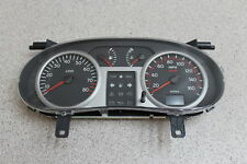 Renault Clio II KOMBIINSTRUMENT Tachometer Tacho kmh/mph Neu 8200261090