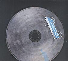 Cascada disc 2 Platinum  CD only