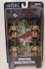 GHOSTBUSTERS REAL exclsuive minimates 4 BOX SET