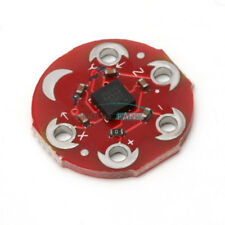 Geeetech LilyPad Accelerometer ADXL335 MEMS XYZ axis 3 axis sensing for Uno