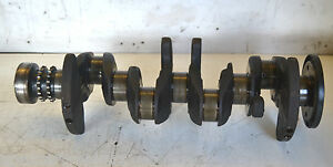 Mini Cooper Crankshaft Mini 1.6 Petrol Crank Shaft 2007 Engine Code N12B16A