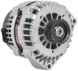 Remanufactured Alternator  Wilson  90-01-4488