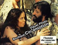 12 Photos Cinéma 21x27cm (1981) L'HOMME DES CAVERNES Ringo Starr, Quaid NEUVE