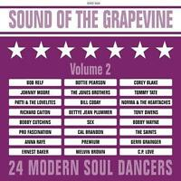 SOUND OF THE GRAPEVINE VOLUME 2 Various NEW & SEALED CD (GRAPEVINE) MODERN SOUL