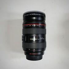 Canon EF 24-70mm F/2.8 Lente USM L
