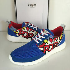 Scarpe Moa Master Of Arts n 42 Slip On Sneakers 2016 Cod 227 149,00 uomo