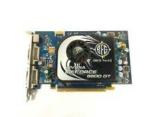 BFG NVIDIA GeForce 8600 GT (BFGR86512GTOCFE) 512 MB GDDR3 SDRAM PCIe 16x